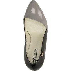Buty ślubne damskie: CZÓŁENKA NEŚCIOR 29-E