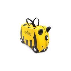 Walizki: trunki Jeżdżąca walizeczka – Pszczółka Bernard