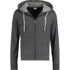 Swetry rozpinane męskie: U.S. Polo Assn. USA FLAG Kardigan gray