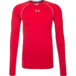Podkoszulki męskie: Under Armour COMPRESSION Podkoszulki red/grey
