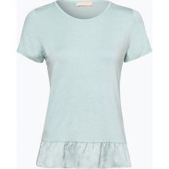 T-shirty damskie: talk about – T-shirt damski, zielony