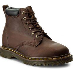 Botki męskie: Trapery DR. MARTENS - Ben Boot 11292201 Gaucho