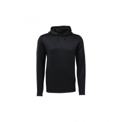 Bluzy Reebok Sport  Bluza z kapturem Training Spacer. Czarne bluzy męskie rozpinane Reebok Sport, l, z kapturem. Za 249,00 zł.