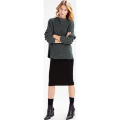 Odzież damska: Mustang COSY  Sweter balsam green melange