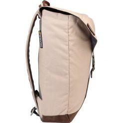 Jack Wolfskin ROYAL OAK Plecak beige. Czarne plecaki damskie marki Jack Wolfskin, w paski, z materiału. Za 269,00 zł.