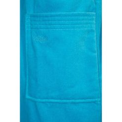 Vossen TEXAS Szlafrok blau. Niebieskie szlafroki damskie Vossen, m, z bawełny. W wyprzedaży za 251,10 zł.
