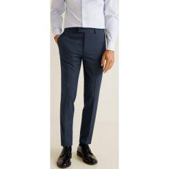 Rurki męskie: Mango Man - Spodnie Paulo