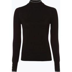 Marie Lund - Sweter damski, czarny. Czarne swetry klasyczne damskie Marie Lund, xxl. Za 79,95 zł.