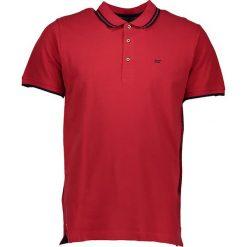 """Koszulki polo: Koszulka polo """"Talcott"""" w kolorze czerwonym"""
