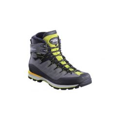 Buty trekkingowe damskie: MEINDL Buty Courtes Lady GTX szaro-zielone r. 38.5 (4437)