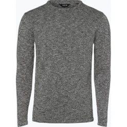 Solid - Sweter męski – Langston, zielony. Zielone swetry klasyczne męskie Solid, m, z dzianiny. Za 179,95 zł.