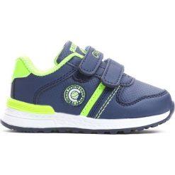 Zielone Buty Sportowe Your Win. Zielone buciki niemowlęce Born2be, z okrągłym noskiem, na obcasie, na rzepy. Za 69,99 zł.
