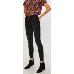 Medicine - Jeansy Royal Purple. Fioletowe jeansy damskie MEDICINE, z bawełny. Za 139,90 zł.