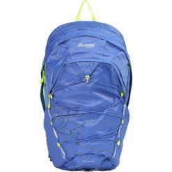 Bergans RONDANE 26L Plecak blue/neongreen. Niebieskie plecaki męskie Bergans, sportowe. W wyprzedaży za 356,15 zł.