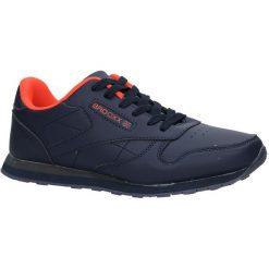 Granatowe buty sportowe Casu LXC7236. Czarne buty sportowe damskie marki Casu. Za 69,99 zł.