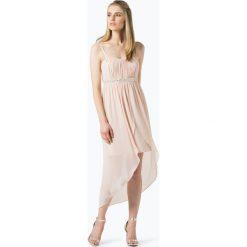Marie Lund - Damska sukienka wieczorowa, różowy. Czerwone sukienki balowe Marie Lund, z szyfonu. Za 399,95 zł.