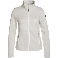 Icepeak LANICA Kurtka z polaru natural white. Białe kurtki sportowe damskie marki Icepeak, z materiału. Za 209,00 zł.