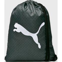 Puma - Plecak. Czerwone plecaki męskie marki Puma, xl, z materiału. W wyprzedaży za 59,90 zł.