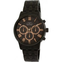 Bentime Zegarek 018-9m-11107a. Czarne zegarki męskie Bentime. W wyprzedaży za 169,00 zł.