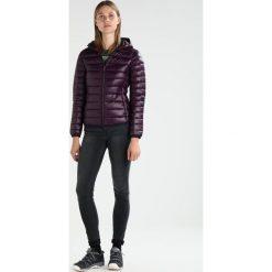 Icepeak THEA Kurtka puchowa blackberry. Fioletowe kurtki sportowe damskie marki Icepeak, z materiału. W wyprzedaży za 314,25 zł.
