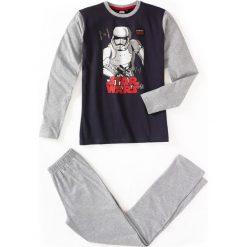 Odzież chłopięca: Piżama z nadrukiem 4 – 12 lat