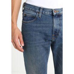 Spodnie męskie: Lee RIDER  Jeansy Slim Fit dusk vintage