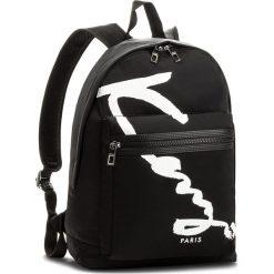 Plecak KENZO - F765SF213F22 Black 99. Czarne plecaki męskie marki Kenzo. W wyprzedaży za 669,00 zł.