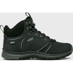 Keen - Buty Terradora Wintershell. Brązowe buty trekkingowe damskie marki Trespass. Za 549,90 zł.