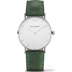 Zegarek unisex Paul Hewitt Sailor PH-SA-S-ST-W-12M. Szare zegarki damskie Paul Hewitt. Za 675,00 zł.