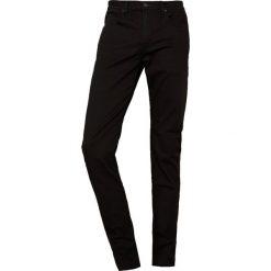 PS by Paul Smith Jeansy Slim Fit black denim. Czarne jeansy męskie relaxed fit PS by Paul Smith. W wyprzedaży za 434,85 zł.
