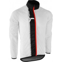 Kurtki sportowe męskie: Silvini Kurtka Rowerowa Gela mj801 White-Black S