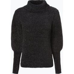 Aygill's - Sweter damski, szary. Szare swetry klasyczne damskie Aygill's Denim, s, z denimu. Za 199,95 zł.
