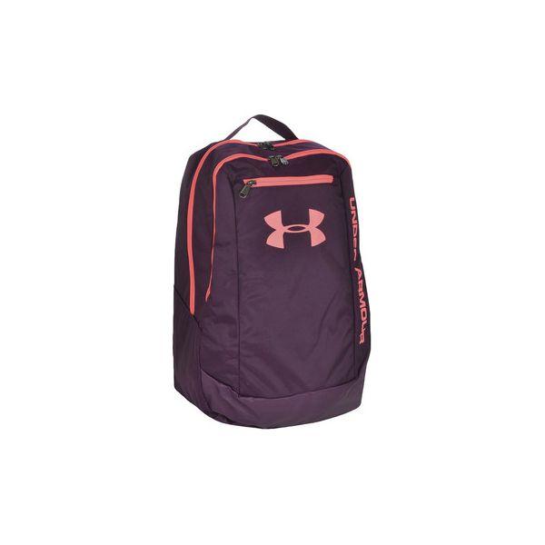 Plecaki Under Armour UA Hustle Backpack LDWR 1273274 564