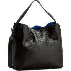 Torebka FURLA - Capriccio 821706 B BHE6 QUB Onyx. Czarne torebki klasyczne damskie Furla, ze skóry, duże. Za 1490,00 zł.
