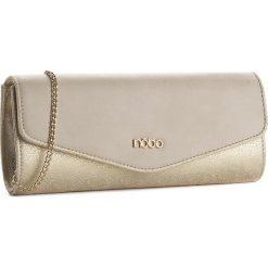 Torebka NOBO - NBAG-C3750-C015 Beżowy Srebrny. Brązowe torebki klasyczne damskie marki Nobo, z materiału. W wyprzedaży za 99,00 zł.