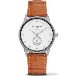 Zegarek unisex Paul Hewitt Signature PH-M1-S-W-16M. Szare zegarki męskie marki Paul Hewitt. Za 675,00 zł.