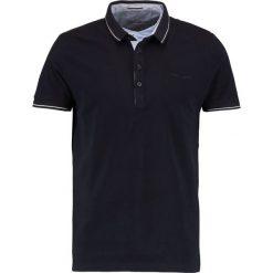 Koszulki polo: Teddy Smith PADER Koszulka polo drak navy