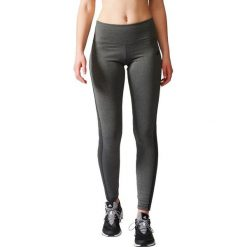 Adidas Spodnie TIG LNG HTH szare r. L (BR6797). Szare spodnie sportowe damskie marki Adidas, l. Za 211,99 zł.