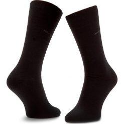 Skarpety Wysokie Męskie BOSS - Marc Rs Uni 50272212 Black 001. Czerwone skarpetki męskie marki Happy Socks, z bawełny. Za 59,00 zł.