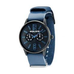 Biżuteria i zegarki: Police Esquire PL.14766JSB/02 - Zobacz także Książki, muzyka, multimedia, zabawki, zegarki i wiele więcej