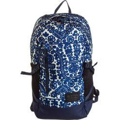 """Plecak """"Prospect"""" w kolorze granatowo-kremowym - 29 x 48 x 19 cm. Białe plecaki męskie Burton, z tkaniny. W wyprzedaży za 127,95 zł."""