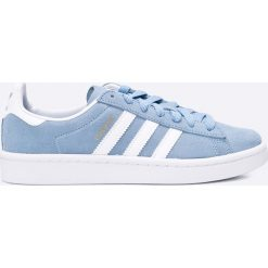 Buty sportowe dziewczęce: adidas Originals - Buty dziecięce Campus J