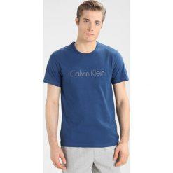 T-shirty męskie: Calvin Klein Underwear COMFORT CREW NECK Koszulka do spania blue