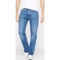 Dżinsy 511 krój slim z denimu ze streczem. Szare jeansy męskie slim marki Levi's®. Za 562,80 zł.