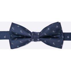 Krawaty męskie: Premium by Jack&Jones - Krawat + mucha i poszetka