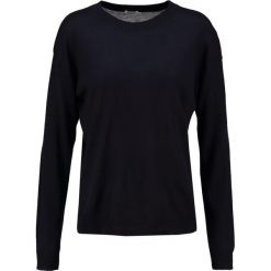 Swetry klasyczne męskie: Filippa K Sweter navy
