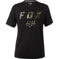 T-shirty męskie: FOX T-Shirt Męski Cyanide Squad L Czarny