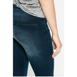 Spodnie damskie: Lee - Jeansy Scarlett