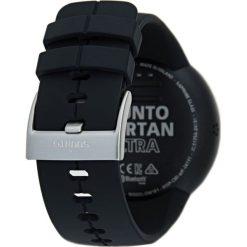 Suunto SPARTAN ULTRA  Zegarek cyfrowy black. Czarne, cyfrowe zegarki damskie Suunto. Za 2729,00 zł.