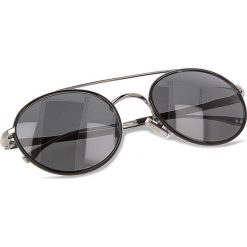 Okulary przeciwsłoneczne BOSS - 0886/S Dk Ruthenium KJ1. Czarne okulary przeciwsłoneczne damskie marki Boss. W wyprzedaży za 789,00 zł.